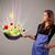 cocina · verduras · frescas · hermosa · resumen · luces - foto stock © ra2studio
