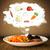 ingrédients · prêt · cuisson · pourpre · basilic - photo stock © ra2studio