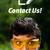 молодые · голову · глядя · поддержки · контакт · тип - Сток-фото © ra2studio