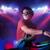 nastolatek · rekordy · tłum · etapie · przystojny · strony - zdjęcia stock © ra2studio