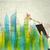Business architect sketching a cityscape stock photo © ra2studio