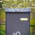 郵箱 · 白 · 手工繪製 · 郵件 · 圖標 · 紙 - 商業照片 © ra2studio