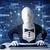 homme · identité · technologie · icônes · symboles · ordinateur - photo stock © ra2studio