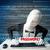 hacker in morph 3d mask stealing password stock photo © ra2studio