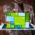 giovani · imprenditore · tablet · moderno · software - foto d'archivio © ra2studio
