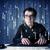 hacker · informacji · futurystyczny · sieci · technologii · biały - zdjęcia stock © ra2studio