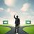 imprenditore · scelta · importante · strada · uomo - foto d'archivio © ra2studio