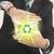mãos · forma · reciclagem · assinar · verde · centro - foto stock © ra2studio