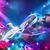 energético · música · potente · efectos · de · luz · jóvenes · fiesta - foto stock © ra2studio