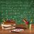 matemática · classe · estudante · escolas · secretária · de · volta · à · escola - foto stock © ra2studio