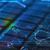 Keyboard with glowing cloud technology icons stock photo © ra2studio