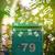 oude · groene · mailbox · mail · roest · gat - stockfoto © ra2studio