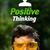 genç · kafa · bakıyor · pozitif · negatif · işaretleri - stok fotoğraf © ra2studio