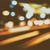 sokak · ışıklar · İsrail · akşam · zaman - stok fotoğraf © radub85