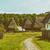 vecchio · rumeno · frazione · view · montagna · casa - foto d'archivio © radub85