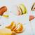 マカロン · 表 · 製菓 · ベーカリー · 料理 - ストックフォト © radub85