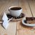 coffee with cake stock photo © raduga21