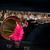 saxophone with flower stock photo © raduga21