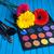 paletine · fırçalamak · ayarlamak · dekoratif · kozmetik - stok fotoğraf © raduga21