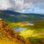 campagne · péninsule · ensoleillée · montagne · lac · paysage - photo stock © rafalstachura