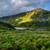 半島 · 晴れた · 山 · 湖 · 風景 - ストックフォト © rafalstachura