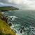 fej · félsziget · alacsony · szint · felhők · tengerpart - stock fotó © rafalstachura