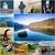 lac · scénique · parc · république · Irlande · Europe - photo stock © rafalstachura