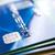 cartões · de · crédito · foco · raso · foco · negócio - foto stock © rafalstachura