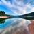 céu · água · natureza · paisagem · mar · preto - foto stock © rafalstachura