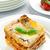 lasagne · lasagna · carne · cena · pasta - foto d'archivio © rafalstachura