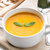 морковь · суп · белый · чаши · свежие · мята - Сток-фото © rafalstachura