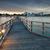 wooden pier stock photo © rafalstachura