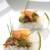przekąska · łososia · ryżu · wapno · oleju · czerwony - zdjęcia stock © rafalstachura