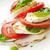 томатный · бальзамического · уксуса · продовольствие · лист · здоровья - Сток-фото © rafalstachura