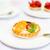 свежие · пирог · киви · клубника - Сток-фото © rafalstachura