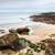 島 · 表示 · 風光明媚な · アイルランド · 海岸線 · ビーチ - ストックフォト © rafalstachura