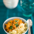 yeşil · masa · örtüsü · cam · çanak · bez · gıda - stok fotoğraf © rafalstachura