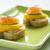 lazac · előétel · füstölz · lazac · mangó · citrus · hal - stock fotó © rafalstachura