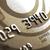 or · carte · de · crédit · détails · puce · nombre · peu · profond - photo stock © rafalstachura