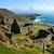 abandoned stone cottage stock photo © rafalstachura