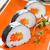 Japanese Sushi stock photo © rafalstachura
