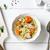 fincan · taze · sebze · gıda · makarna · sıcak - stok fotoğraf © rafalstachura