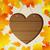 вектора · осень · сердце · древесины - Сток-фото © RamonaKaulitzki