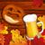 oktoberfest · bira · alkol · grafik · adil · afiş - stok fotoğraf © RamonaKaulitzki