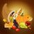 vector thanksgiving background stock photo © ramonakaulitzki