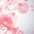 цветочный · вектора · декоративный · весны · любви · фон - Сток-фото © RamonaKaulitzki