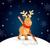Christmas Baclground stock photo © RamonaKaulitzki