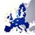 mapa · bandeira · Hungria · branco · padrão · europa - foto stock © ramonakaulitzki
