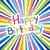 vektör · doğum · günü · mutlu · yıllar · tebrik · kartı · parti · kart - stok fotoğraf © RamonaKaulitzki