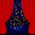 piros · bársony · színház · színpad · függöny · arany - stock fotó © ramonakaulitzki